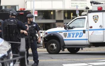 Τζιχαντιστές ήθελαν να αιματοκυλίσουν τη Νέα Υόρκη