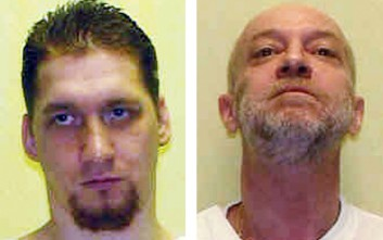 Πρώτη εκτέλεση θανατοποινίτη στο Οχάιο μετά από τρία χρόνια