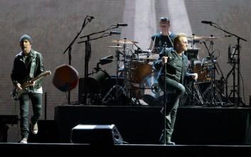 Οι U2 γιόρτασαν τα 30 χρόνια του «The Joshua Tree»