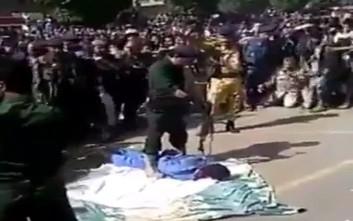Εκτέλεσαν δημόσια τον βιαστή 3χρονου κοριτσιού στην Υεμένη
