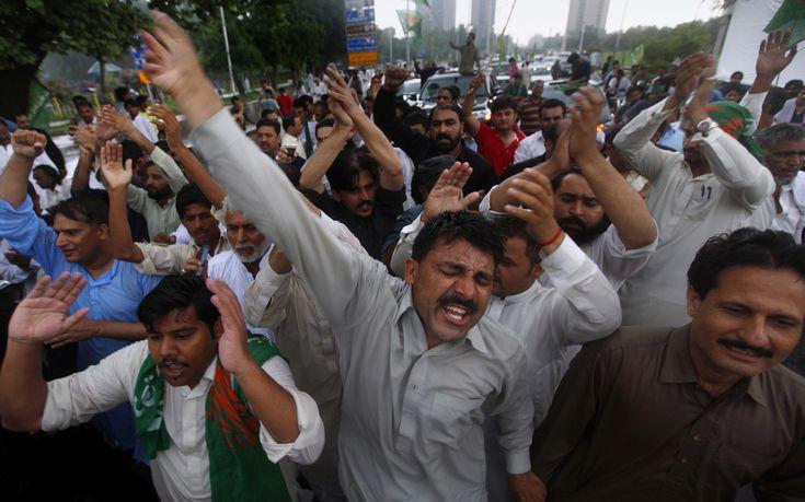 Την Τρίτη η εκλογή νέου πρωθυπουργού στο Πακιστάν