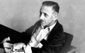 Ο έλληνας ογκόλιθος των μαθηματικών που πήγε στις ΗΠΑ ως «επικίνδυνος κομμουνιστής»