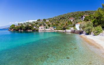 Δέκα εκπληκτικές παραλίες στο Πήλιο