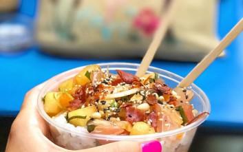 Νέα και ωραία street food που πρέπει να δοκιμάσεις