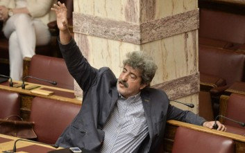 Πολάκης κατά Μητσοτάκη: Σύνθημά του «αδιέξοδο σε κάθε διέξοδο»