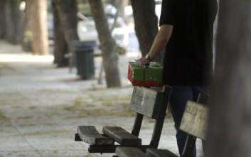 Λήξη συναγερμού για το ύποπτο πακέτο κοντά στην οικία του αμερικανού πρέσβη