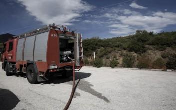 Σε συναγερμό πολλές περιοχές της χώρας λόγω αυξημένου κινδύνου πυρκαγιάς