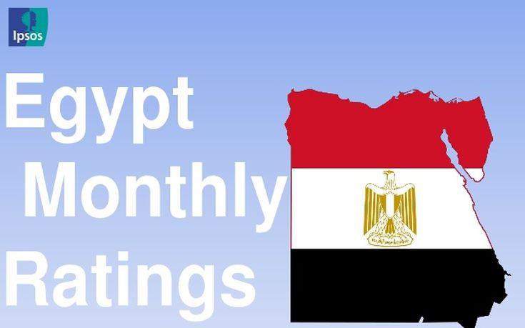 Η Αίγυπτος έβαλε λουκέτο στα γραφεία της «Ipsos» στο Κάιρο