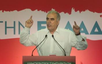 Ρέππας: Να αποδομήσουμε τον ΣΥΡΙΖΑ, να αποκαλύψουμε τη ΝΔ