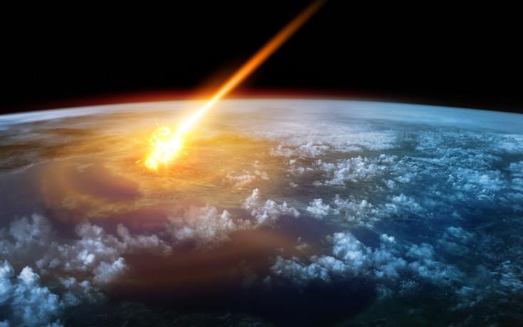 Αυτός ήταν ο πρώτος -και μόνος- αστεροειδής που ξέραμε πως θα χτυπήσει τον πλανήτη μας