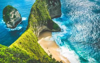 Το νησί των Θεών στην αγκαλιά του Ινδικού ωκεανού