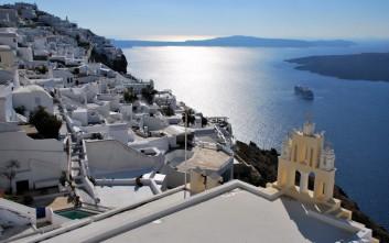 Τα ελληνικά νησιά στους πιο ρομαντικούς προορισμούς παγκοσμίως
