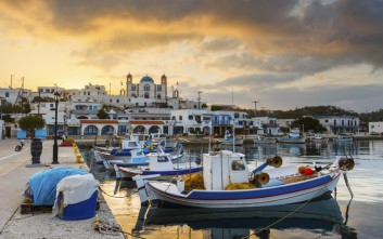 Daily Mail: Αυτοί είναι οι 6 ανεξερεύνητοι παράδεισοι του Αιγαίου