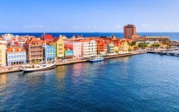 Το νησί της Καραϊβικής όπου ζουν περισσότερες από 50 εθνότητες