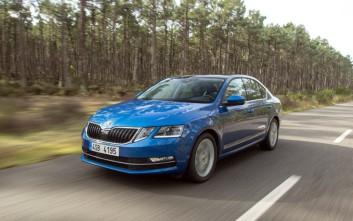 Η νέα Škoda Octavia