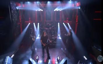 Απόψε το βράδυ η συναυλία των Slayer στην Αθήνα