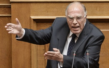 Λεβέντης: Ο Τσίπρας μπορεί να πουλήσει και την Ακρόπολη για να μείνει στην εξουσία