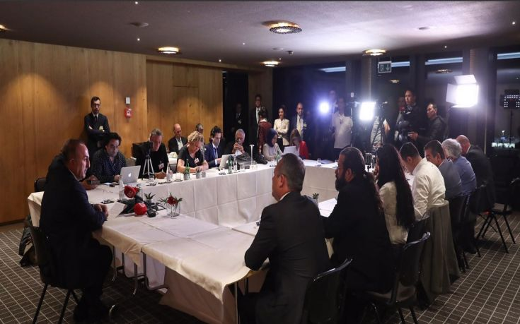 Πώς υποδέχεται ο κυπριακός Τύπος το ναυάγιο στις διαπραγματεύσεις
