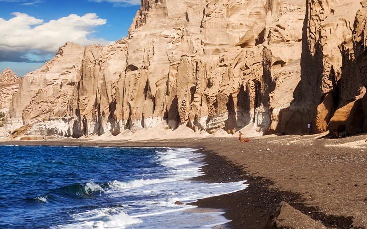 Ζήστε αξέχαστες στιγμές σε 30 εξωτικές παραλίες της Ελλάδας