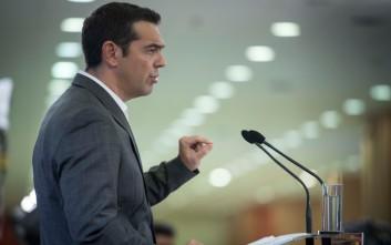 Ο πρωθυπουργός στα εγκαίνια της Ιόνιας Οδού την ερχόμενη Τρίτη