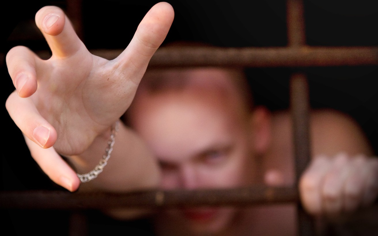 Το «πείραμα» των φυλακισμένων που έγιναν μια ομάδα
