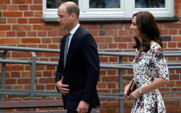 Περισσότερα παιδιά θέλει να αποκτήσει η δούκισσα του Κέμπριτζ