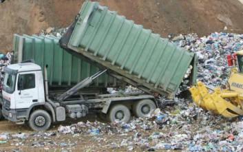 Συμβασιούχος καθαριότητας τραυματίστηκε στον ΧΥΤΑ Μαυροράχης