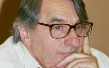 «Έφυγε» ο συγγραφέας Κώστας Μουρσελάς