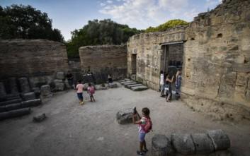 Αναβάθμιση και επέκταση του ηλεκτρονικού εισιτηρίου σε αρχαιολογικούς χώρους, μνημεία και μουσεία