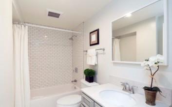 Συμβουλές για ένα πιο οργανωμένο μπάνιο