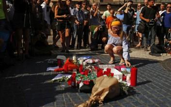Ένας 7χρονος Βρετανοαυστραλός στα θύματα της επίθεση στη Βαρκελώνη