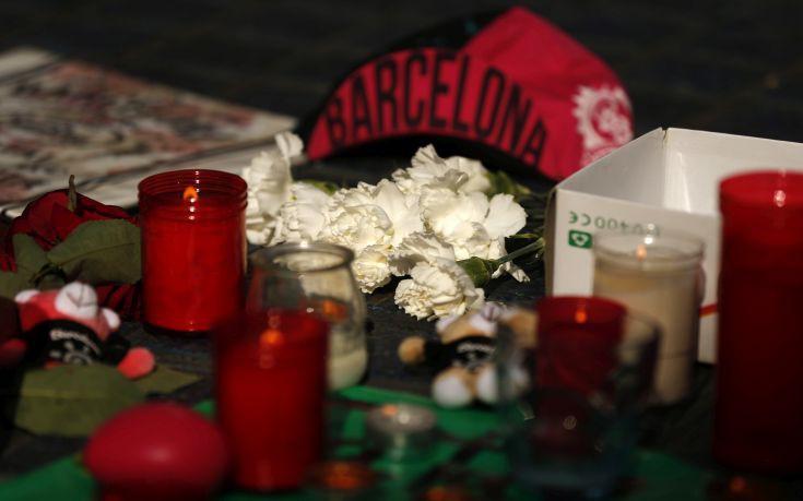 Διαλύθηκαν οικογένειες στο μακελειό της Βαρκελώνης