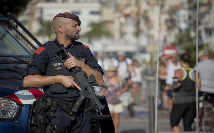 Ενισχύονται τα μέτρα ασφαλείας στα σύνορα Γαλλίας-Ισπανίας