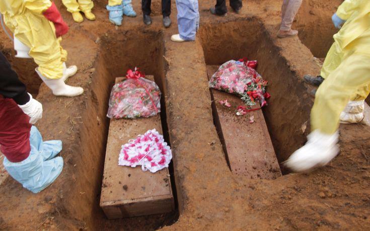 Σχεδόν 500 οι νεκροί από την φονική κατολίσθηση στη Σιέρα Λεόνε
