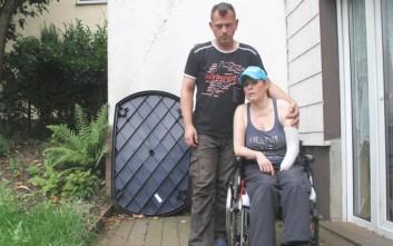 Γυναίκα ακρωτηριάστηκε μετά από τσίμπημα εντόμου στη Γερμανία