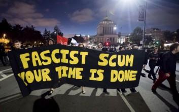 Καταδικάζει «το μίσος και τη βία» ο Ρεξ Τίλερσον