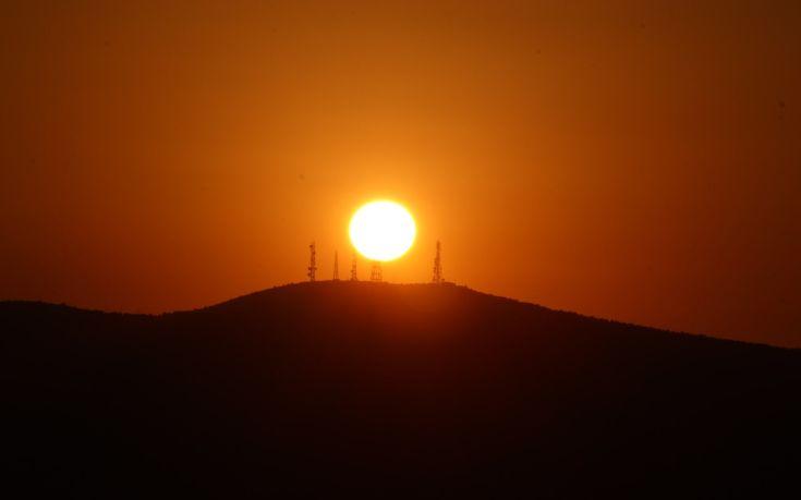ηλιοβασιλεμα 1