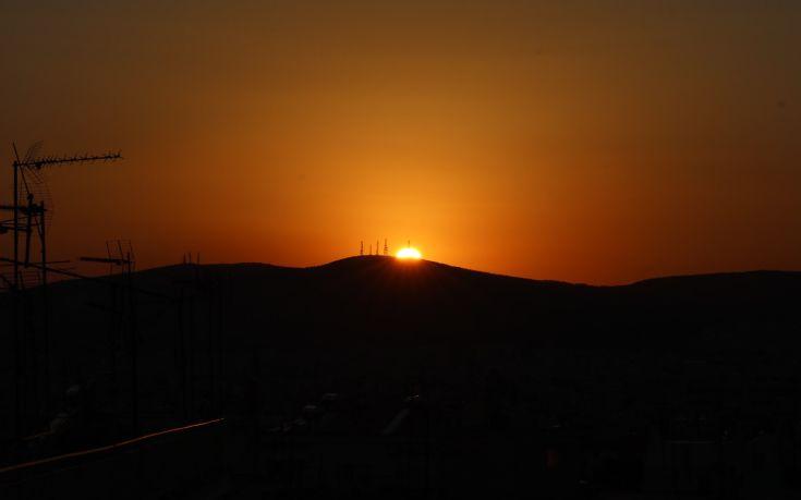 ηλιοβασιλεμα 3