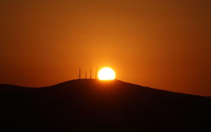 ηλιοβασιλεμα 4