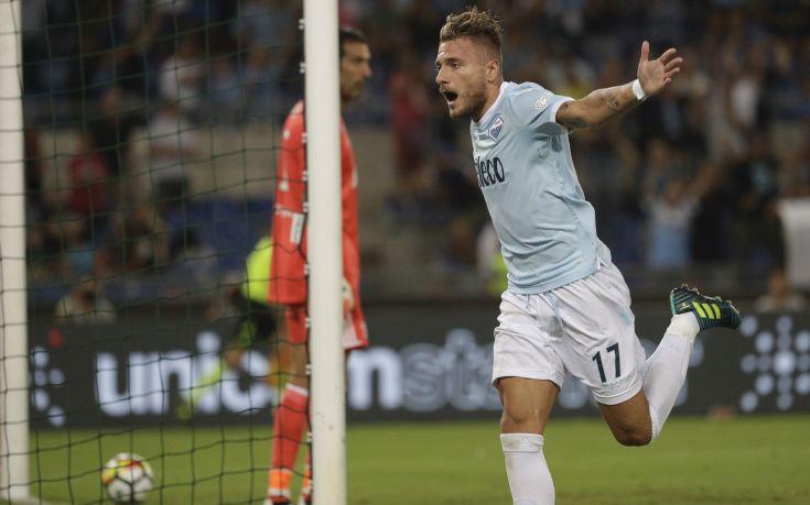 Με επική ανατροπή σήκωσε το Super Cup Ιταλίας η Λάτσιο