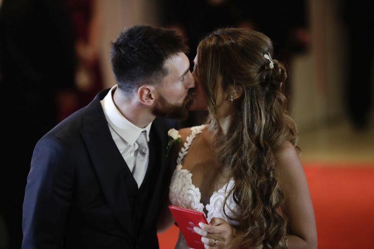 μέσι γάμος5
