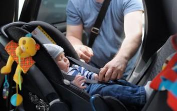 Νόμιζε πως είχε πάει το μωρό στον παιδικό σταθμό αλλά εκείνο ξεψυχούσε από τη ζέστη στο αμάξι