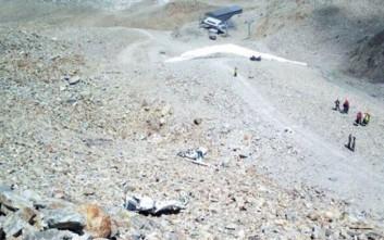 Τουριστικό αεροσκάφος συνετρίβη στην Ελβετία