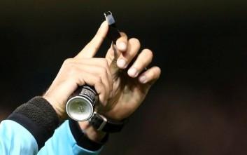 Super League 1: Με γκρίνιες οι ορισμοί διαιτητών της 15ης αγωνιστικής