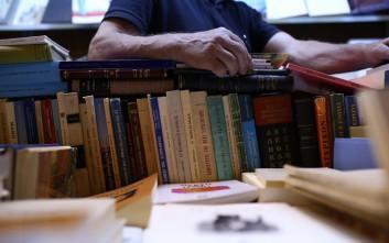 Ολοκληρώνεται την Κυριακή το φεστιβάλ βιβλίου στο Ζάππειο
