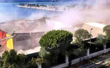 Το κτίριο που κατέρρευσε στην Πάτρα είχε αποφασιστεί να κατεδαφιστεί ως επικίνδυνο