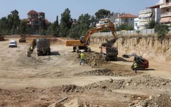 Οπαδός της ΑΕΚ δίνει το σπίτι του σε όποιον ενοχλείται από τα έργα στην «Αγιά Σοφιά»