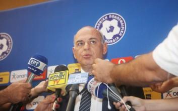 Γραμμένος: Ισότητα και ισονομία στο ποδόσφαιρο