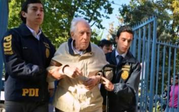 Από την «Αποικία Αξιοπρέπειας» σε φυλακή στη Γερμανία οδηγείται ο γιατρός της αίρεσης