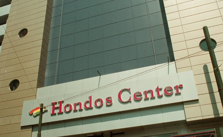 Hondos Center: Δεν είμαστε εμείς αυτοί που πτώχευσαν